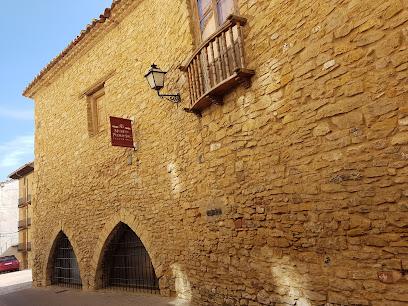 Museo de la Piedra en Seco