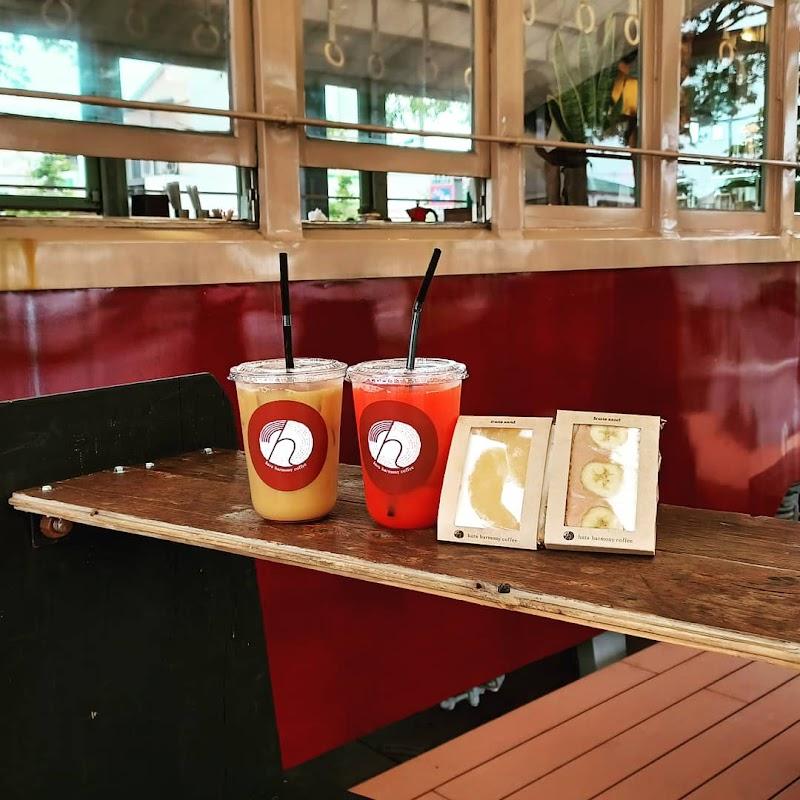 Hara Harmony Coffee(ハラハーモニーコーヒー)