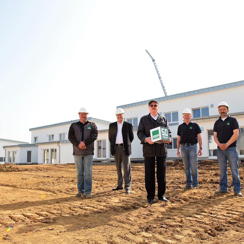Montana Wohnungsbau GmbH