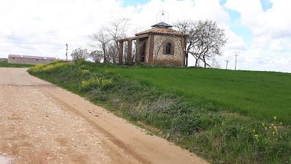 Ermita de la Virgen de la Boveda
