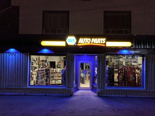 Piéces détachés camion NAPA Auto Parts - Shaw Auto Supply Ltd à Plaster Rock (NB) | AutoDir