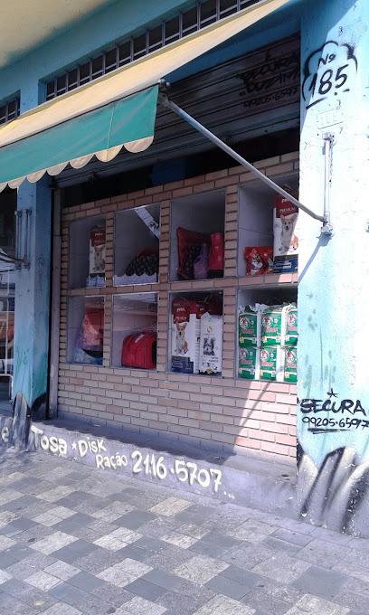 Pet shop Bicho Feliz
