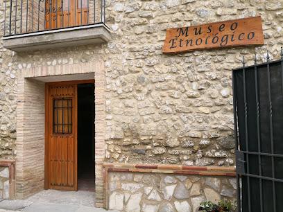 Museo Etnológico de Robres