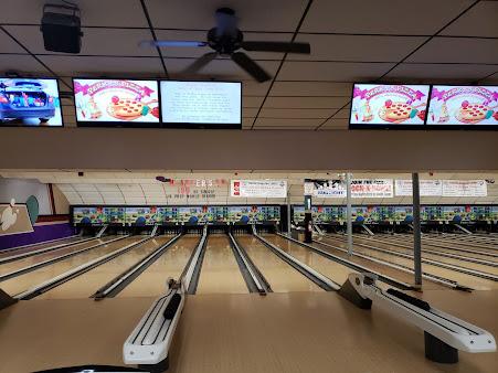 Dudek's Bowling Lanes
