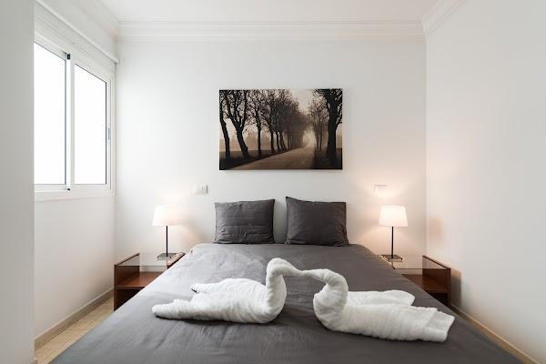 Apartamento Ánfora