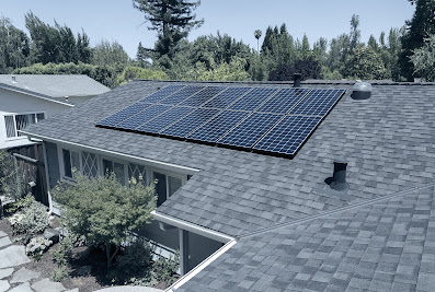 93 Energy Solar