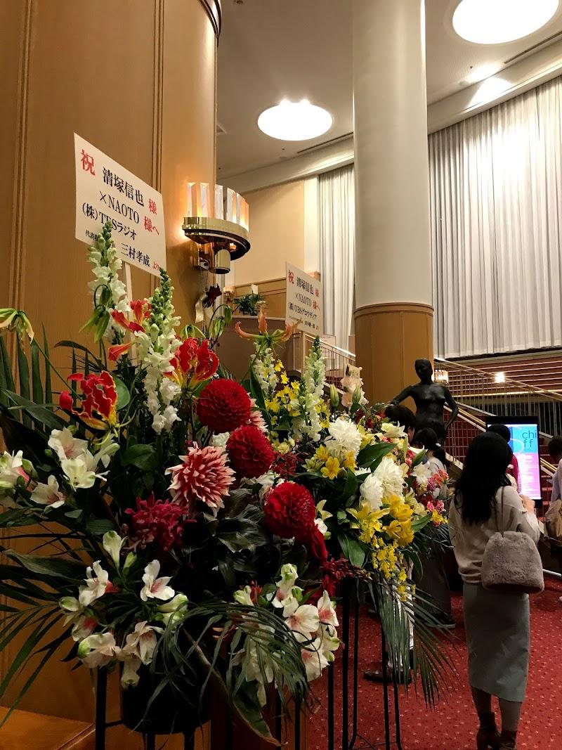 いずみ ホール 大阪