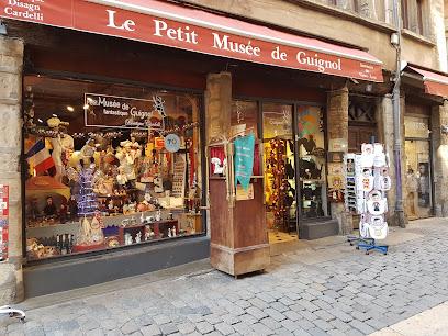 Le Petit Musée de Guignol
