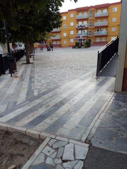 Plaza Alejandro Salazar