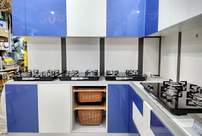 Rajendra Traders (Modular Kitchen)Jabalpur