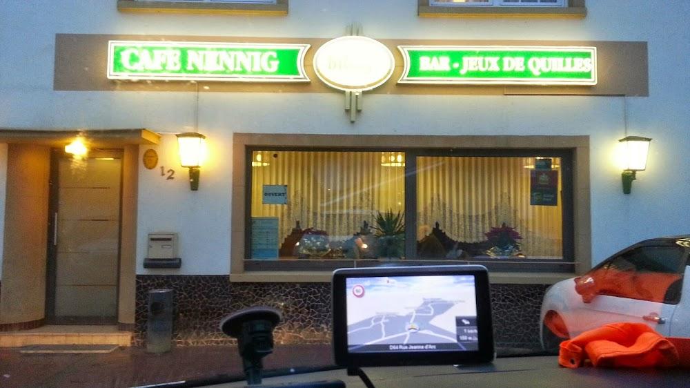 photo du resaurant Nennig Café Restaurant Epicerie