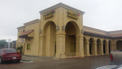 Pronto Insurance, 208 Shiloh Dr Ste. 3, Laredo, TX 78045, Insurance Agency