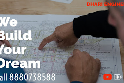 """DHARI ENGINEERS & ARCHITECTS """" Best Architectural & Industrial Planner """""""