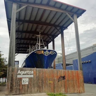 Centro de interpretación de pesca Agurtza