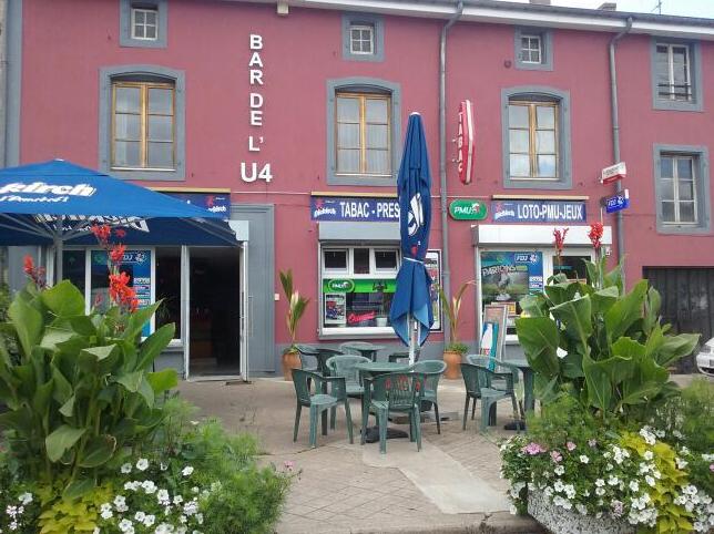 photo du resaurant Bar de l'U4