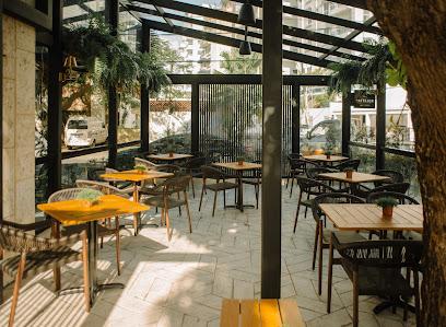 El Atelier Bar/Cocina