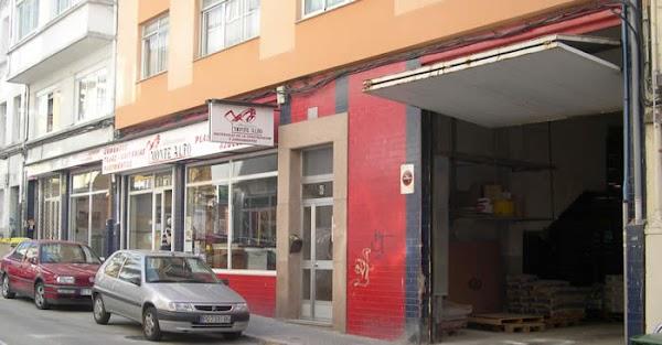 Almacenes Montealto
