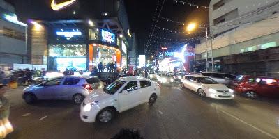 14/2, Brigade Rd, Shanthala Nagar, Ashok Nagar, Bengaluru, Karnataka 560001, India