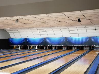 Hudson Bowling Lanes
