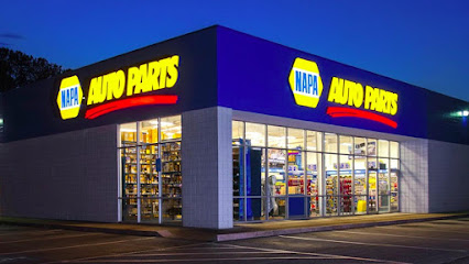 Auto parts store NAPA Auto Parts - Genuine Parts Company