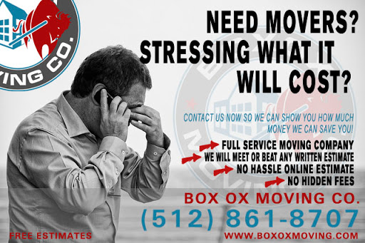 Mover «Box Ox Moving Company», reviews and photos