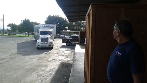 Best Selection Of Moversu0027 Companies In Texas, City Of Houston.