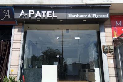 A Patel Hardware & PlywoodJodhpur
