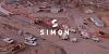 Simon - Fort Morgan Ready-Mix logo