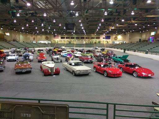 Event Venue «Reno-Sparks Livestock Events Center», reviews and photos, 1350 N Wells Ave, Reno, NV 89512, USA