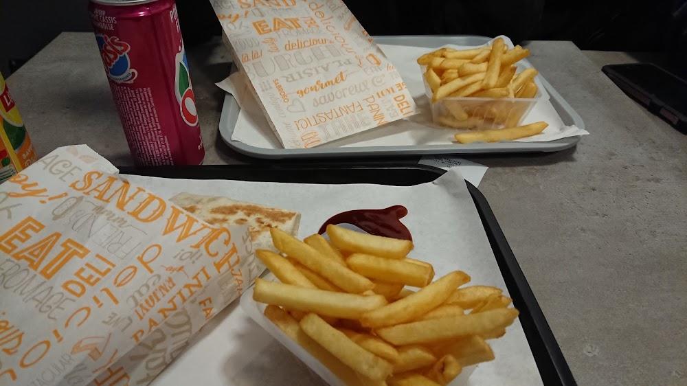 photo du resaurant Avesta Tacos et Kebab
