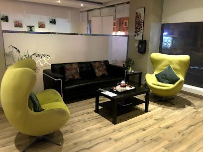 Spa and Massage centers in Dammam – KSA – Gulf eGuide