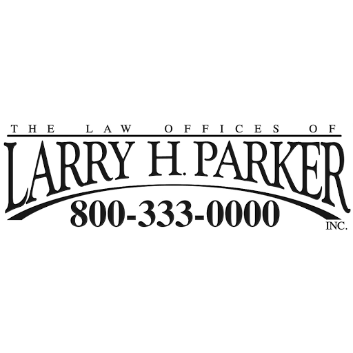 The Law Offices of Larry H  Parker Riverside California