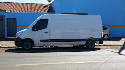 JPS Logistica e Transportes