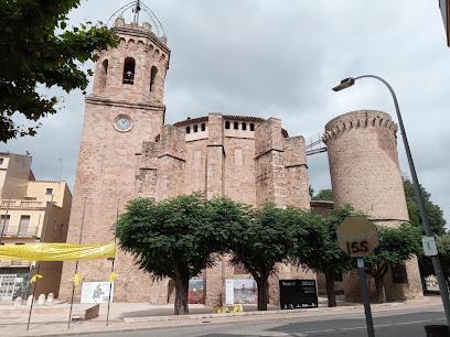 Santa Maria de Valldeflors