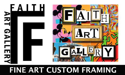 Art Gallery «Faith Art Gallery», reviews and photos, 395 Jay St ...