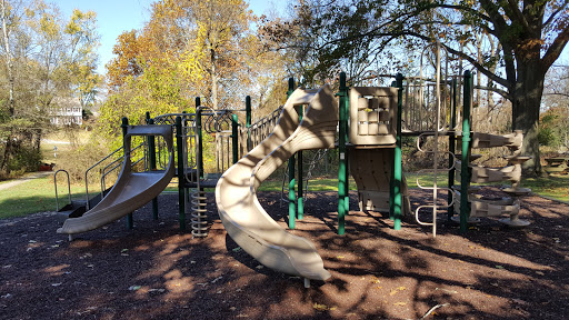 Park «Teegarden Park», reviews and photos, 440 Old State Rd, Berwyn, PA 19312, USA