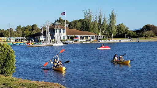 Public Golf Course «Shoreline Golf Links», reviews and photos, 2940 N Shoreline Blvd, Mountain View, CA 94043, USA
