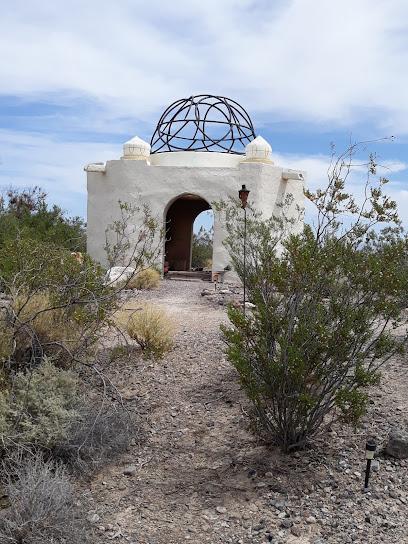 Temple Of Goddess Spirituality