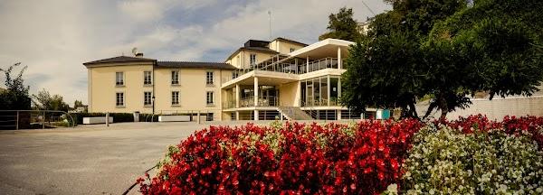 Hotel Balneario de Lugo - Termas Romanas