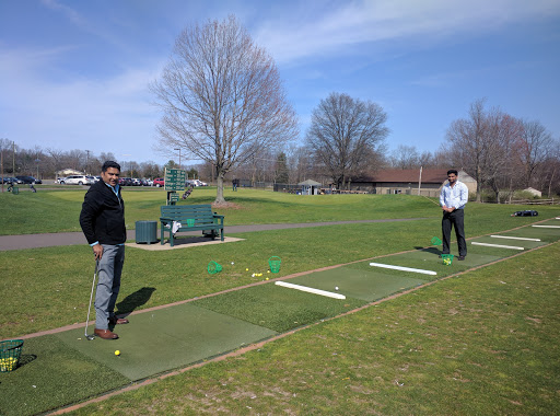 Golf Course «Quail Brook Golf Course», reviews and photos, 625 New Brunswick Rd, Somerset, NJ 08873, USA