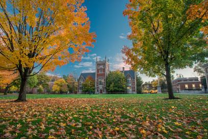 Private college Bowdoin College