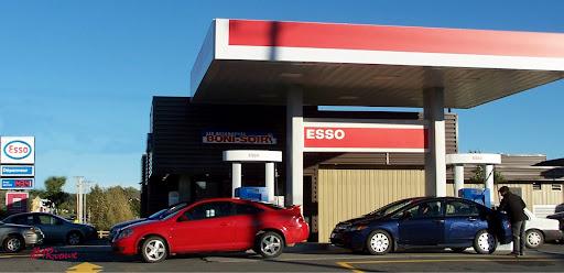 Limousine Esso - Mini Marche Du Lac Inc à Matane (Quebec)   CanaGuide