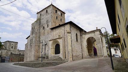 Basilica of Santa Maria del Conceyu