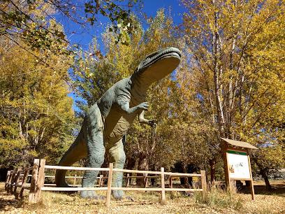 Yacimiento Paleontológico de Galve