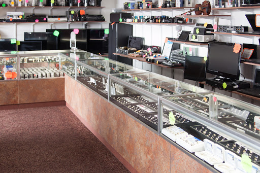 Capital City Loan & Jewelry, 7214 Florin Mall Dr, Sacramento, CA 95823, Pawn Shop