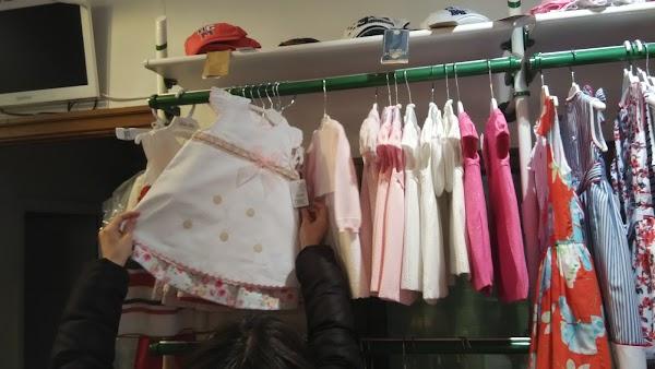 Alpi Moda Infantil y Juvenil