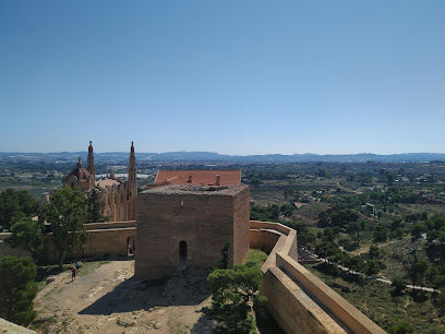 Mola Castle