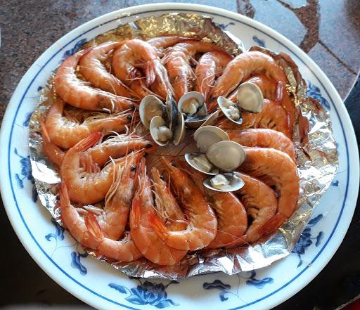 大園海港餐廳
