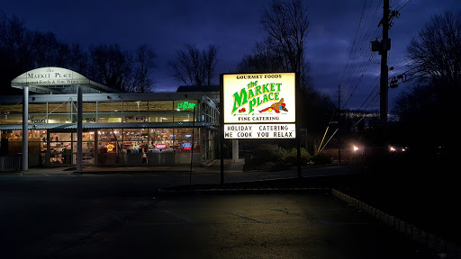 Deli «Market Place At Roxbury», reviews and photos, 182 US-206, Flanders, NJ 07836, USA