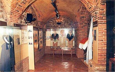 Museo de la